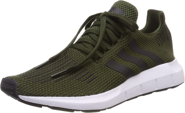 adidas swift run women olive