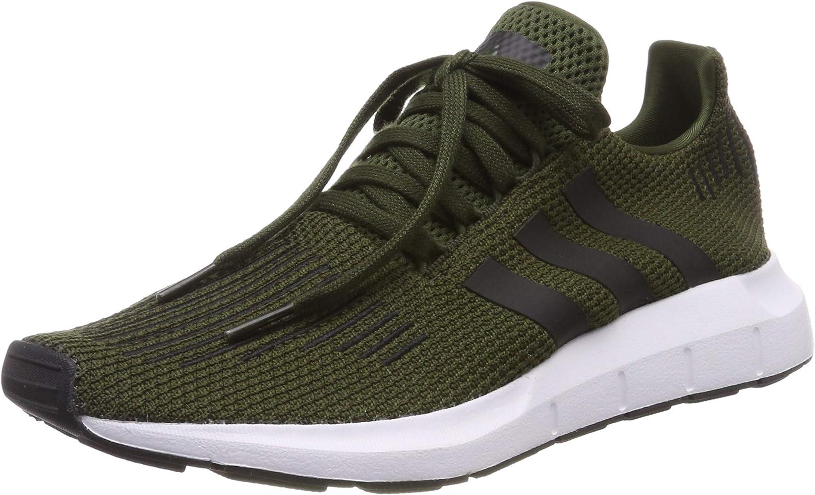 Adidas zapatillas Swift Run Verde
