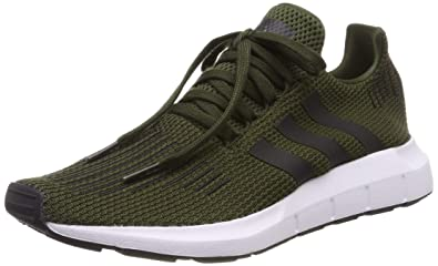 wholesale dealer 19374 aabc5 adidas Swift Run, Scarpe da Fitness Uomo, (Multicolor 000), 38 2