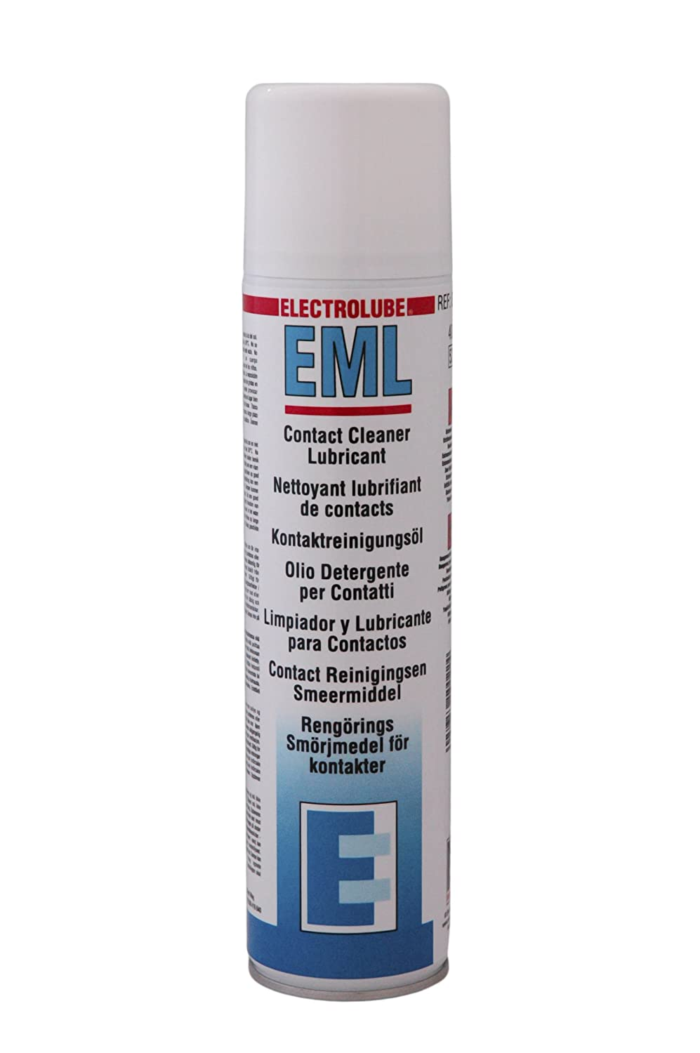 Electrolube Contact Cleaner Lubricant HK Wentworth Limited