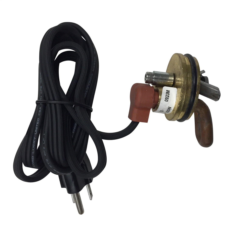 Kats 11450 400 Watt 44.5mm Frost Plug Heater Kat/'s