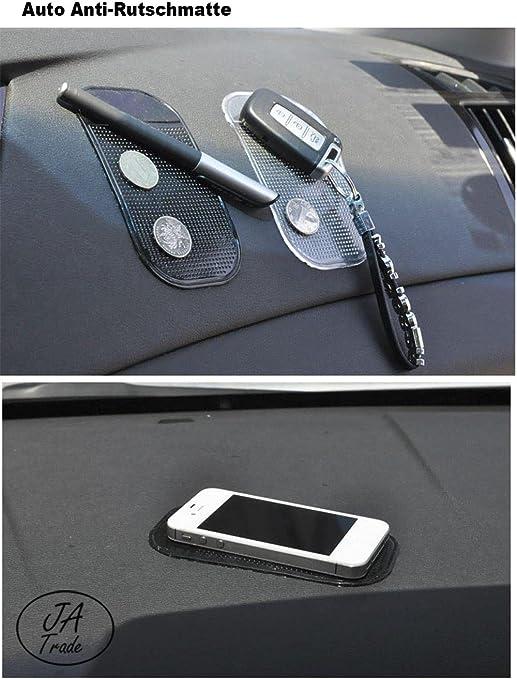 Jatrade Handy Smartphone Auto Halterung Premium Elektronik