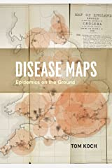 Disease Maps: Epidemics on the Ground Hardcover