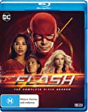 The Flash: S6 (Blu-ray)