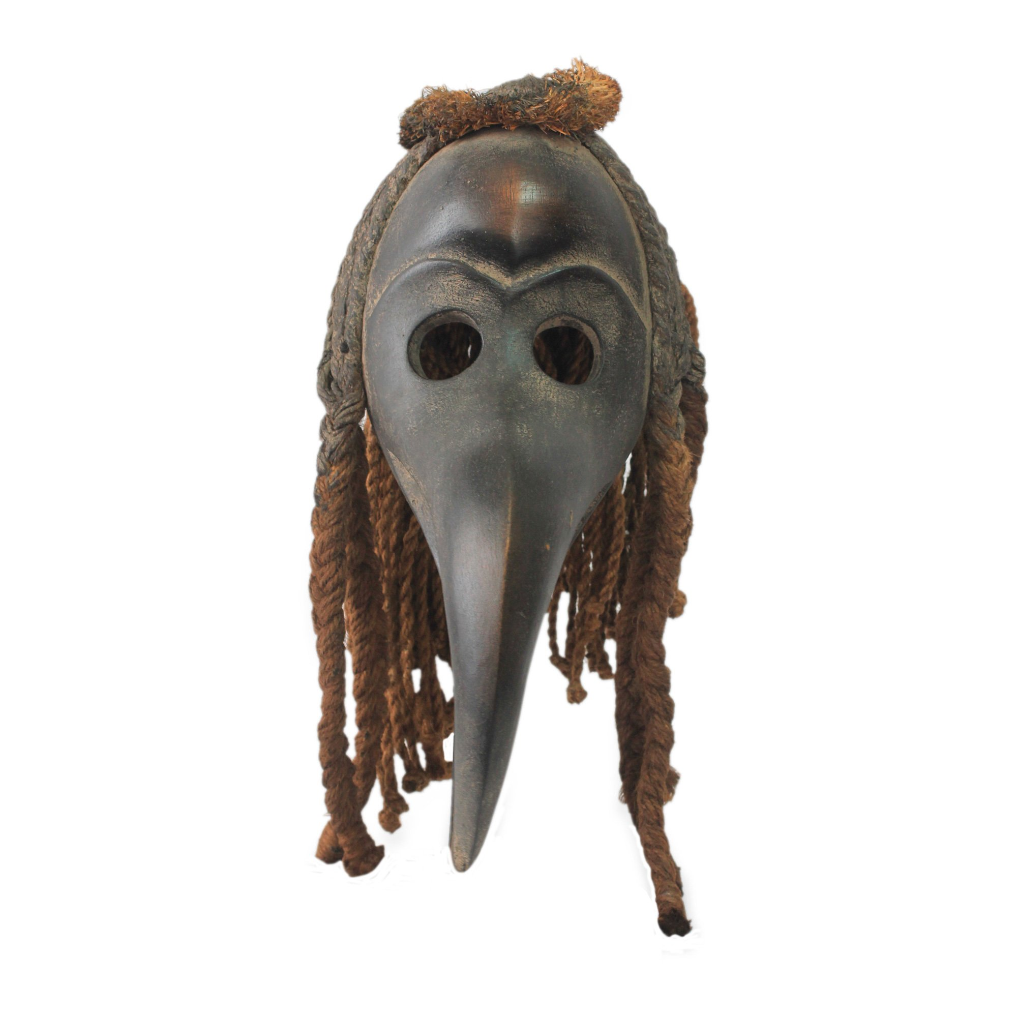NOVICA 210950'' Dan Dark Spirit African Mask by NOVICA (Image #1)