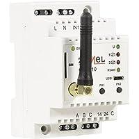 exta Free gsm de Control Remoto Interruptor, 1Pieza