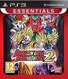 Dragon Ball : Raging Blast 2 - essentials