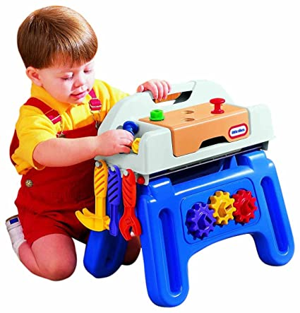 Fantastic Little Tikes Little Handiworker Workhorse Ocoug Best Dining Table And Chair Ideas Images Ocougorg