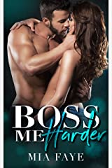 Boss Me Harder (German Edition) Kindle Edition