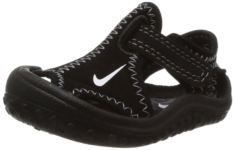 48ff071f9 Nike Boys Sunray Protect (Td) Open Toe Sandals