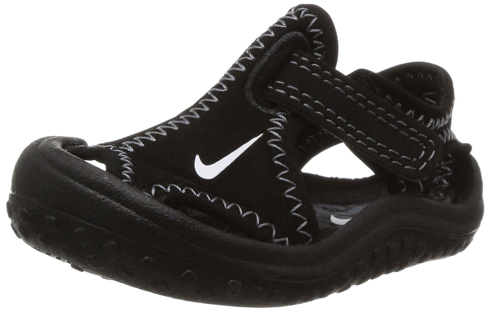 separation shoes caa9c 02109 Nike Sunray Protect (TD), Zapatos de Primeros Pasos Bebé-para Niños,