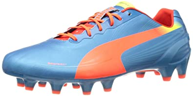 Football Fg Homme Chaussures 2 Puma 10283305 Evospeed 1 XHCCwT