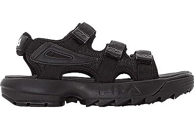Fila Disruptor Sandal: Amazon.co.uk: Shoes & Bags