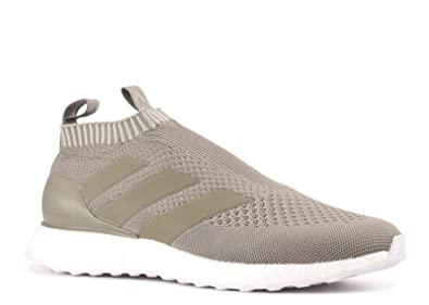 half off 7c0cc 07277 Amazon.com | adidas Ace 16+ Purecontrol Ultraboost - Size 9 ...