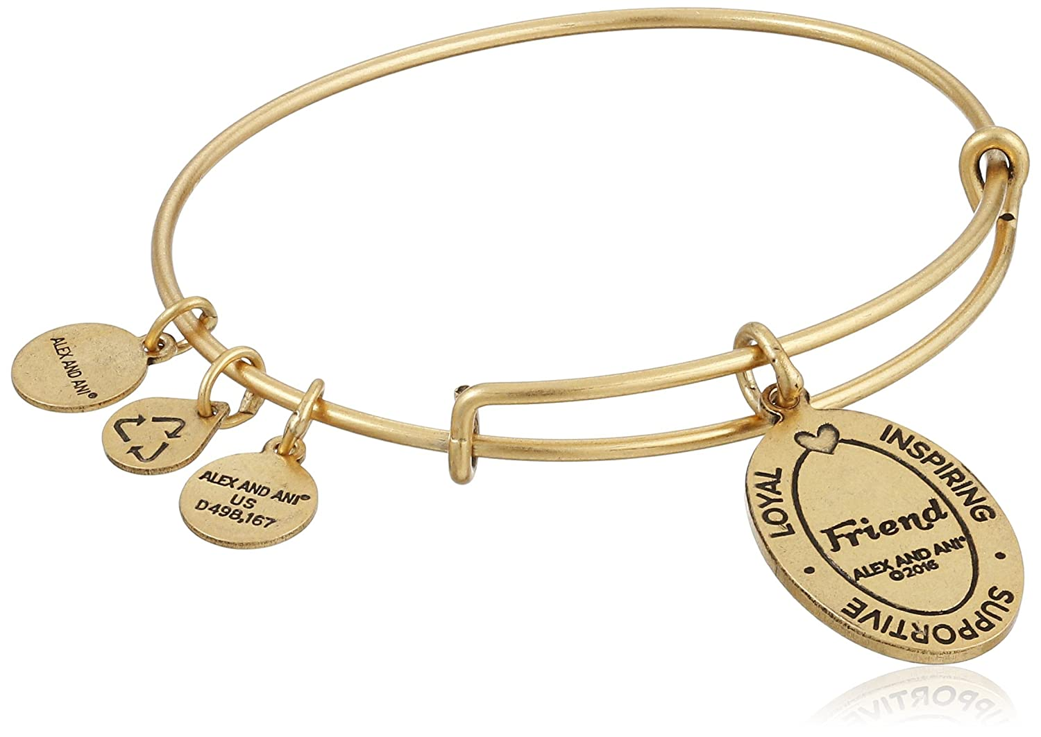 Alex Ani Because Expandable Bracelet Image 2