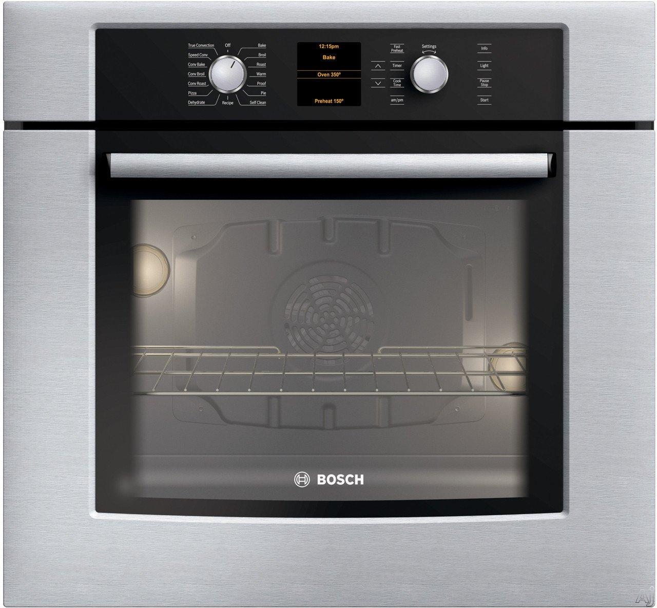 Amazon.com: Bosch 500 Series hbn5450uc 27