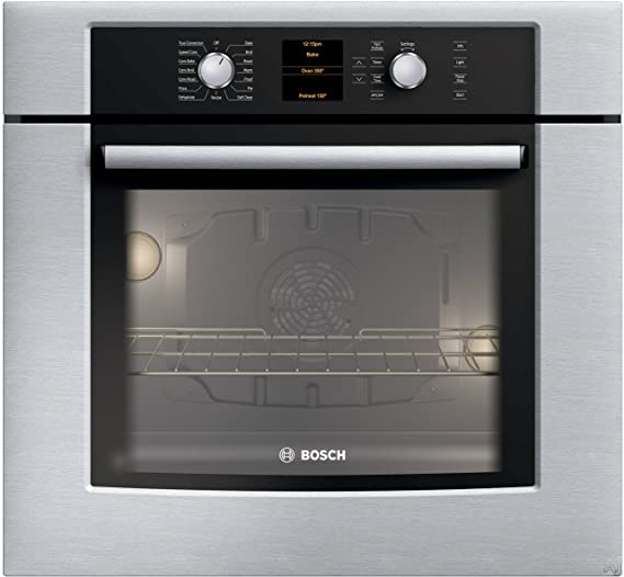 Amazon.com: Bosch 500 Series hbn5450uc 27