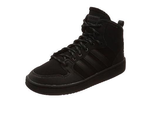 separation shoes ced22 03170 adidas CF Hoops Mid WTR, Scarpe da Fitness Uomo, Diversi Colori (Petnoc