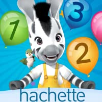 Learn to count with Zou