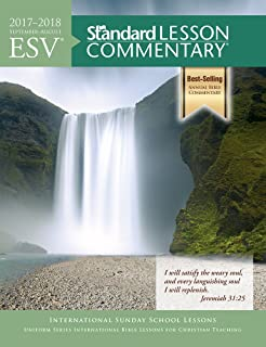 24 niv standard lesson commentary deluxe edition 2017 2018 3 esv standard lesson commentary 2017 2018 fandeluxe Choice Image