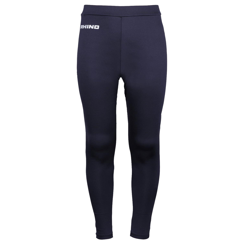 Rhino Kids Boys Thermal Underwear Boys Base Layer Leggings/Long Johns