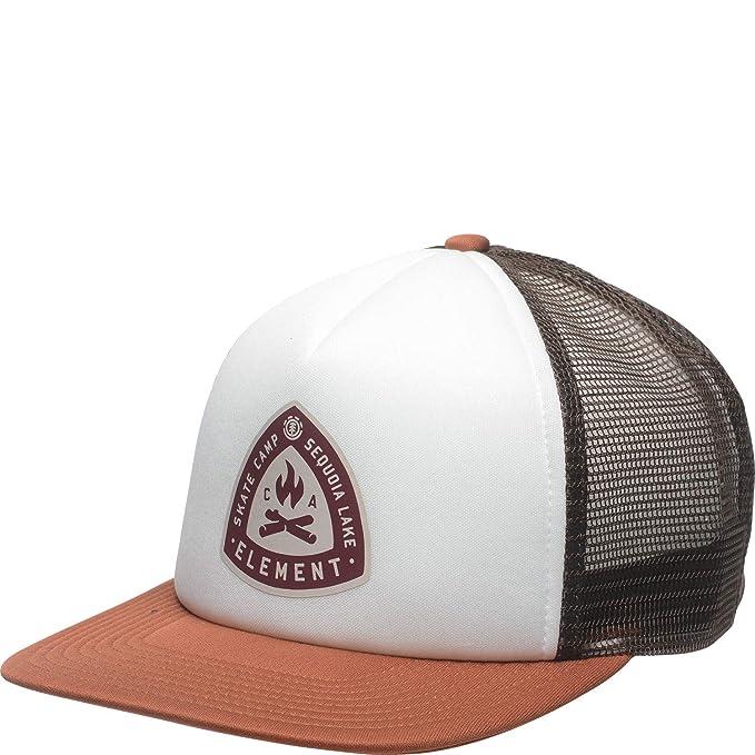 Element - Gorra de béisbol - para Hombre Ginger Bread Talla única: Amazon.es: Ropa y accesorios