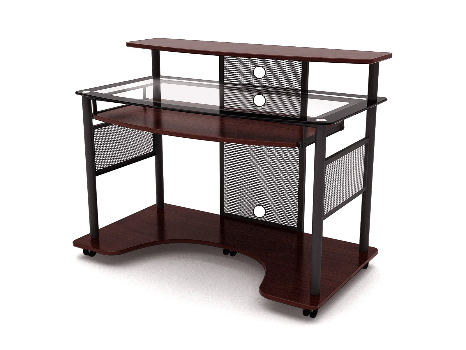 Z-Line Designs Cyrus Workstation by Z-Line Designs