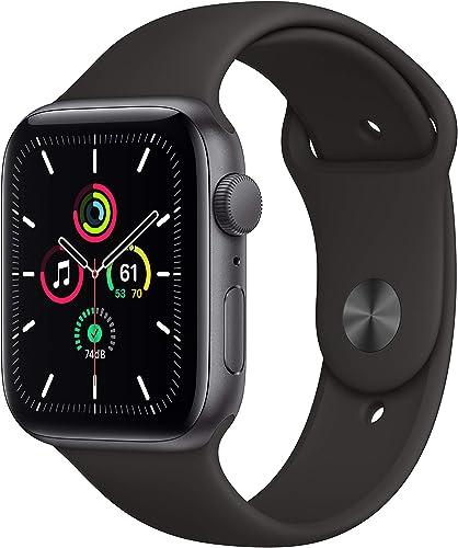 #海淘美亚#Apple Watch 新品好价,最高优惠$60,$269起收 SE, $339起收 6代