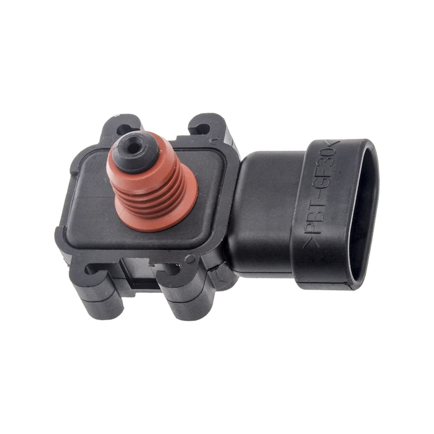New Oem 09359409 Manifold Absolute Pressure Sensor Map 2001 Toyota Corolla Vacuum Diagram Automotive