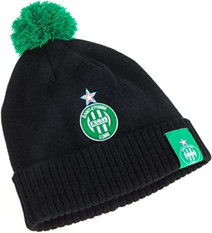 Collection Officielle AS Taille Adulte et ado Saint Etienne Bonnet ASSE