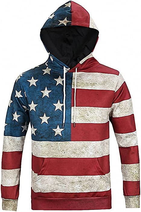 Crochi Fashion Women and Men Lovers Paisley Black Bandana Printed Hoodies Sweatshirts With Hoody Pullover Hip