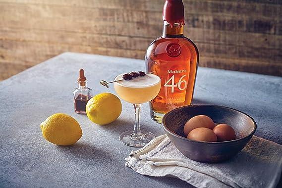 Makers Mark 46 Kentucky Bourbon Whisky - 700 ml