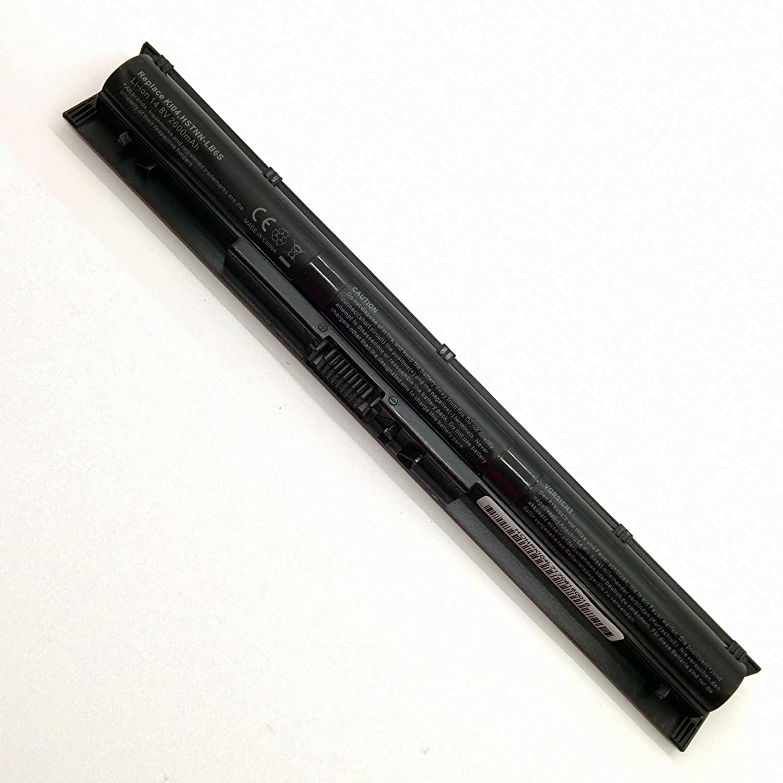 Batería Compatible para 800050-001 Portátiles HP - Compaq 800050-001 para Li-Ion 14,8v 2600mAh f7f8c2