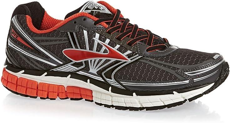Brooks Adrenaline GST 14 - Zapatillas de running para hombre, color Blanco, talla 42 EU: Amazon.es: Zapatos y complementos