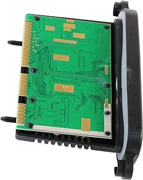 Control Unit Adaptive Headlight fits for BMW F07 GT F10 528i 550i 63117316217 US