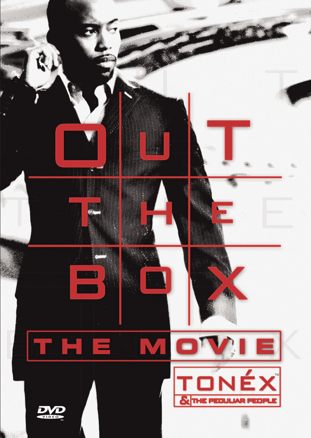 Out The Box - The Movie by Sony Legacy
