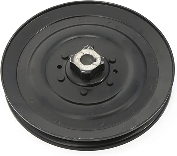 SureFit Input Idler Pulley Replacement for Scag 48197 32