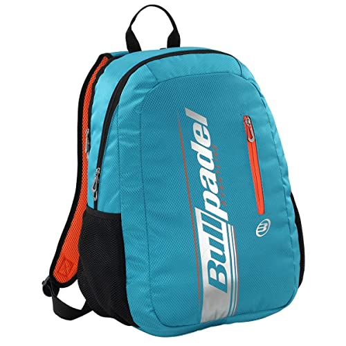 Bull padel Mochila BPM19002 Mid Backpack 2019 Azul Adultos ...