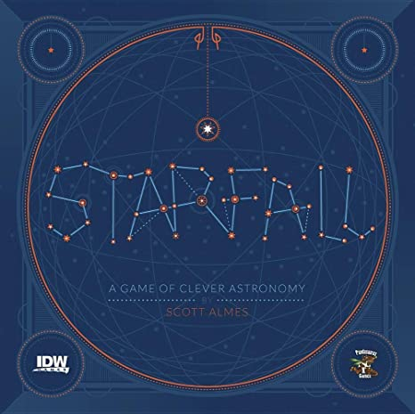Amazoncom Starfall Board Game Toys Games