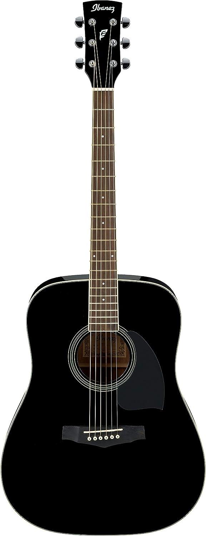 Ibanez guitarra acústica