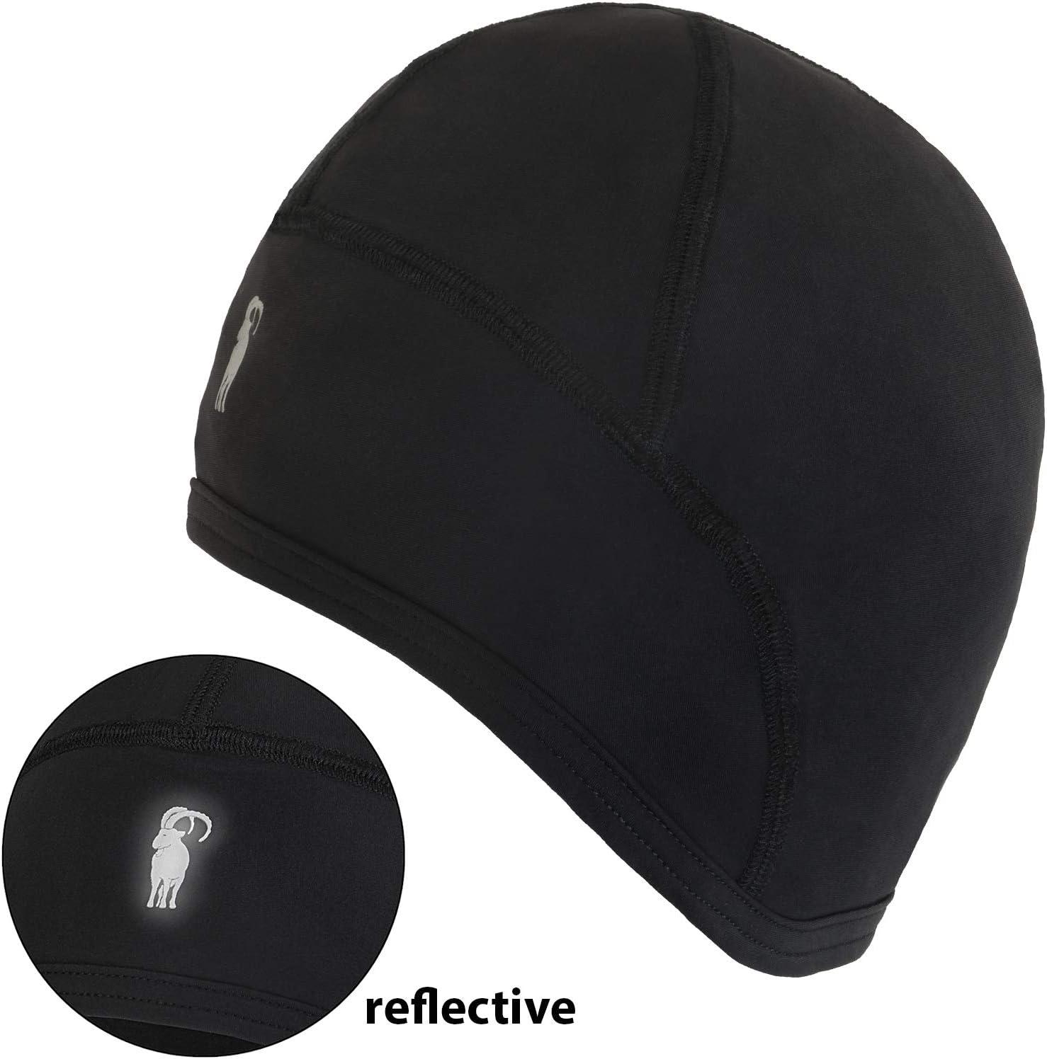 Details zu ALPIDEX Helm Unterziehmütze Cap Helmmütze Fahrrad Bike Mütze