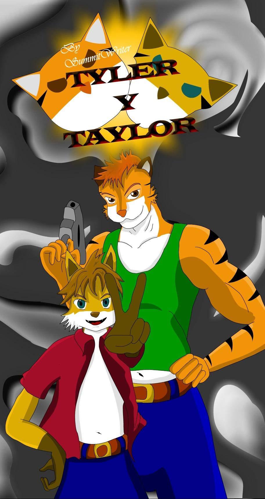 Tyler y Taylor: Piloto