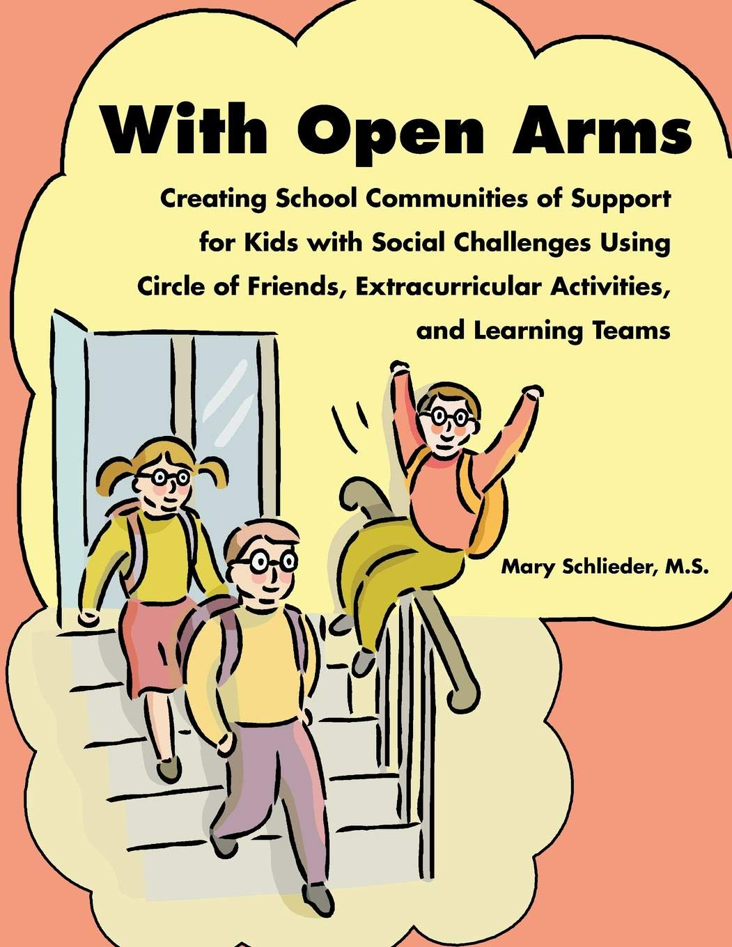 Social Challenges Of Kids With Learning >> With Open Arms Creating School Communities Of Support For Kids With