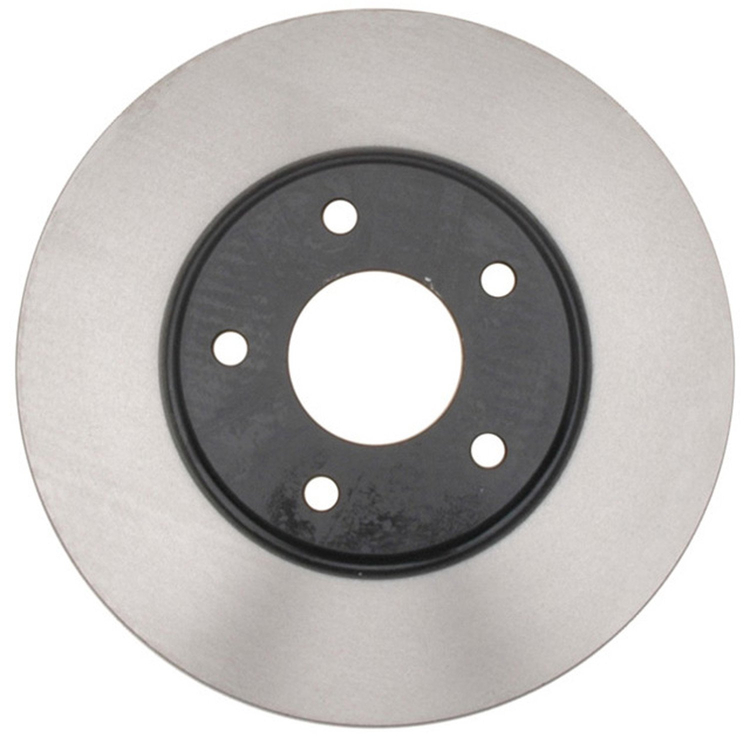 ACDelco 18A2361 Professional Front Disc Brake Rotor