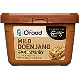 Korean soybean paste Doenjang (1 Pack)