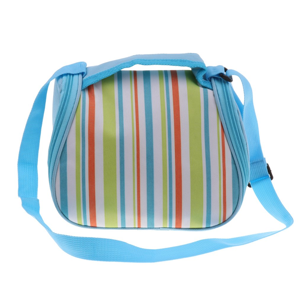 Light Blue A LOVIVER Small Pet Rat Hamster Mouse Chinchilla Carrier Travel Bag Hanging Packet