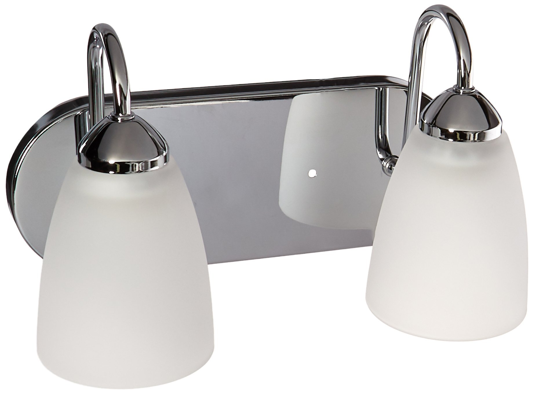 Progress Lighting P2707-15 Two-Light Bath by Progress Lighting