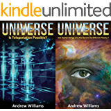 Universe (2in1): Is Teleportation Possible? and Can Human Beings Live And Survive On Different Planets? (English Edition)