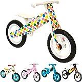 Vélo en bois boppi® pour développer l'équilibre de 2 à 5 ans