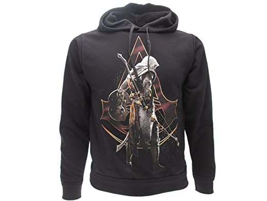 SUDADERA CON CAPUCHA Sweatshirt BAYEK Tamano XS (Extra Small) de Assassins Creed Origins 2017
